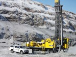 Drilling machines manufactured by Epiroc (Atlas Copco)